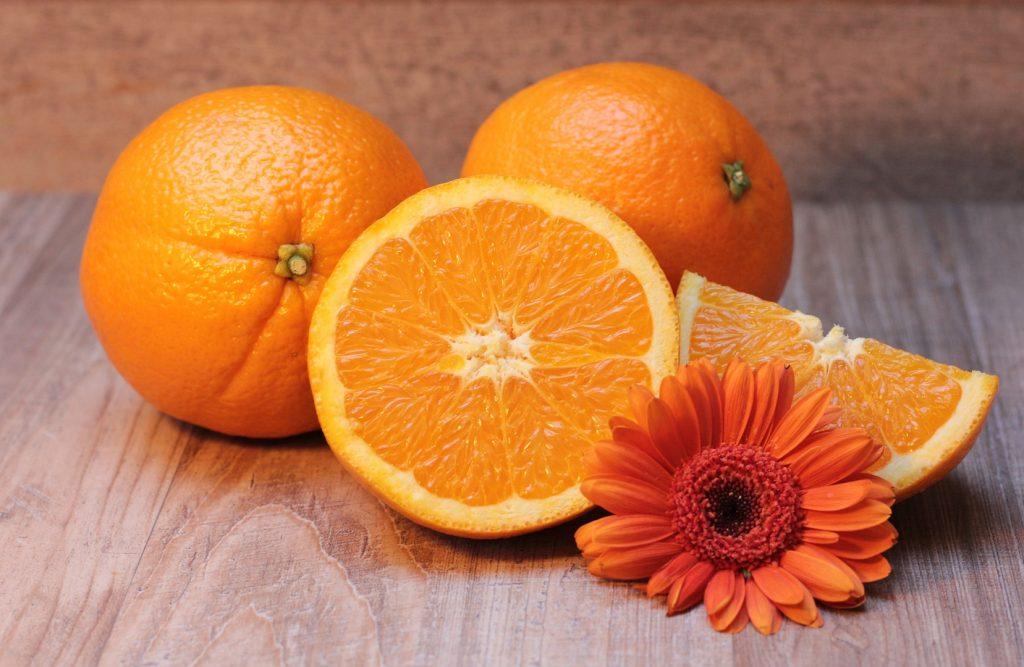 ¿Qué es la vitamina c?