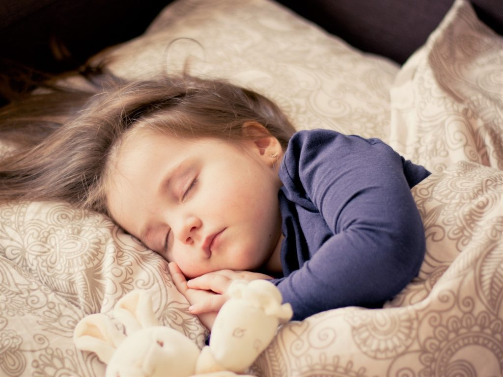 Descubre las fases del sueño